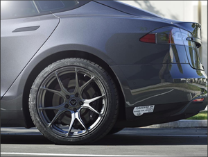 Vorsteiner V-FF 103 Flow Forged Wheel Mystic Black 20x10.5 5x120 40