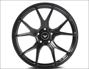 Vorsteiner V-FF 103 Flow Forged Wheel Mystic Black 19x8.5 5x112 45