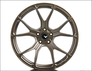 Vorsteiner V-FF 103 Flow Forged Wheel Patina Bronze 19x10 5x120 45