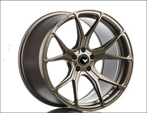 Vorsteiner V-FF 103 Flow Forged Wheel Patina Bronze 19x9.5 5x120 22