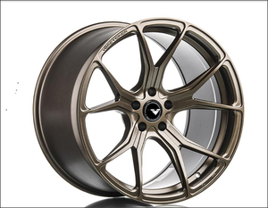 Vorsteiner V-FF 103 Flow Forged Wheel Patina Bronze 20x10 5x114 35