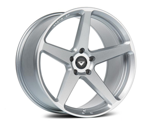 Vorsteiner V-FF 104 Flow Forged Wheel Mercury Silver 20x10 5x112 30