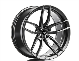 Vorsteiner V-FF 105 Flow Forged Wheel Carbon Graphite 20x10 5x112 30