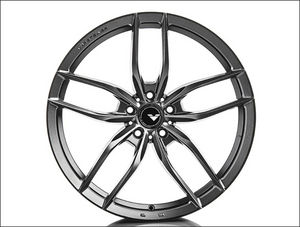 Vorsteiner V-FF 105 Flow Forged Wheel Carbon Graphite 20x10.5 5x114 27