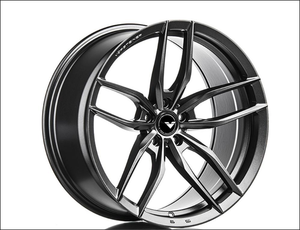 Vorsteiner V-FF 105 Flow Forged Wheel Carbon Graphite 20x10 5x114 35