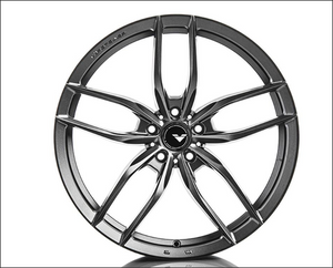 Vorsteiner V-FF 105 Flow Forged Wheel Carbon Graphite 20x8.5 5x114 32