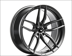Vorsteiner V-FF 105 Flow Forged Wheel Carbon Graphite 20x12 5x114 20