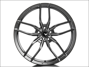 Vorsteiner V-FF 105 Flow Forged Wheel Carbon Graphite 20x9 5x120 30
