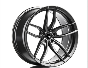 Vorsteiner V-FF 105 Flow Forged Wheel Carbon Graphite 20x9.5 5x120 28