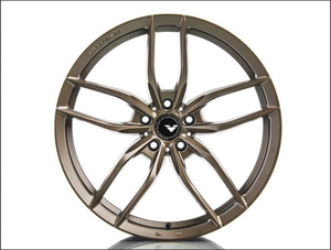 Vorsteiner V-FF 105 Flow Forged Wheel Patina Bronze 20x12 5x114 20