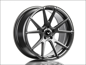 Vorsteiner V-FF 106 Flow Forged Wheel Carbon Graphite 19x8.5 5x112 45