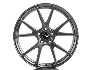 Vorsteiner V-FF 106 Flow Forged Wheel Carbon Graphite 19x8.5 5x130 45