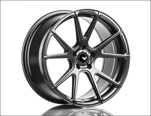 Vorsteiner V-FF 106 Flow Forged Wheel Mystic Black 19x8.5 5x112 45