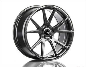 Vorsteiner V-FF 106 Flow Forged Wheel Carbon Graphite 19x9.5 5x120 22