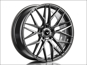 Vorsteiner V-FF 107 Flow Forged Wheel Carbon Graphite 19x9 5x120 21