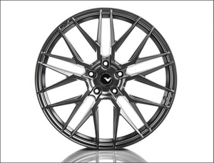 Vorsteiner V-FF 107 Flow Forged Wheel Carbon Graphite 20x12 5x114 20