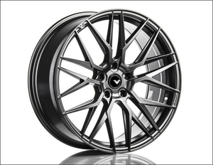 Vorsteiner V-FF 107 Flow Forged Wheel Carbon Graphite 20x10.5 5x120 34
