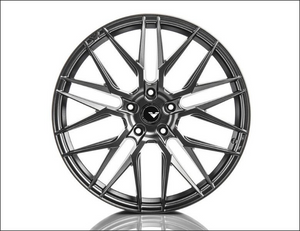 Vorsteiner V-FF 107 Flow Forged Wheel Carbon Graphite 20x9 5x130 44