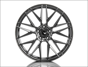 Vorsteiner V-FF 107 Flow Forged Wheel Carbon Graphite 22x10.5 5x130 30