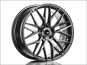 Vorsteiner V-FF 107 Flow Forged Wheel Carbon Graphite 22x10.5 5x130 42