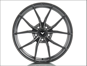 Vorsteiner V-FF 108 Flow Forged Wheel Carbon Graphite 18x9.5 5x100 40mm