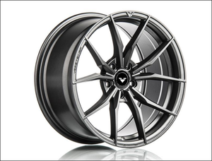 Vorsteiner V-FF 108 Flow Forged Wheel Carbon Graphite 18x9.5 5x114.3 40mm