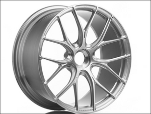 Vorsteiner VCS-100 Forged Monoblock Wheel Set Porsche 991 GT3RS