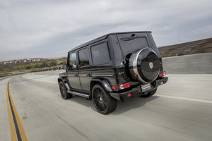 STRUT G Wagon Wheels