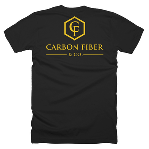 Carbon Fiber & Co. T-Shirt
