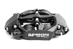 AP Racing CP9668 Competition Brake Kit - Front 372mm | 2020 Toyota Supra GR