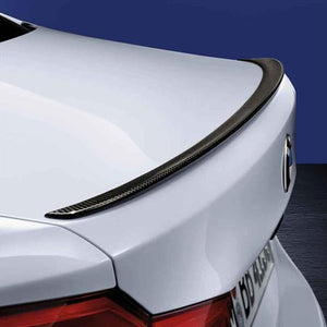 BMW M Performance F90 M5 Carbon Fiber Rear Spoiler