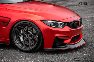 BMW M3/ M4 F8X Carbon Fiber Front Air Dam