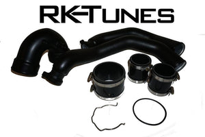 F8x M3/M4 S55 Charge Pipe Kit 2014+