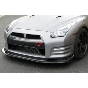 APR Performance Nissan GT-R R35 Carbon Fiber Front Lip