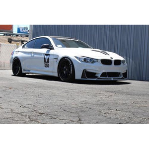 APR Performance BMW F82 M4 GTC-300 Adjustable Wing
