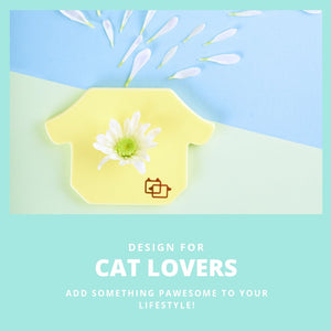 ViviPet Designed | Cutest Ceramic Cat Coasters | ViviPetOfficial_EU