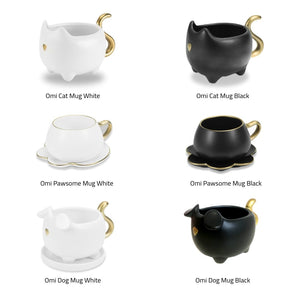 ViviPet Designed | OMI Mugs