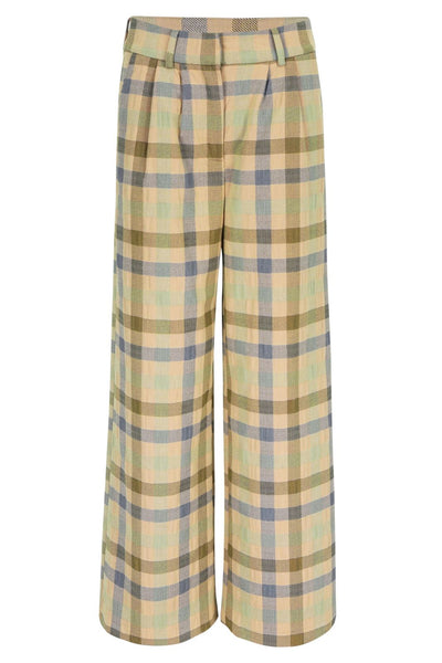 Collectors Club Long wide trousers