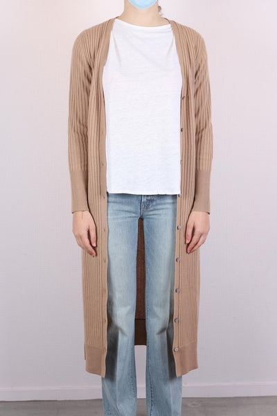 FTC Cardigan Long