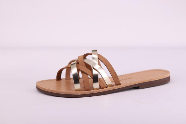 Greek Sandal Korfos