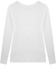 Load image into Gallery viewer, Fantasy Daisy T-Shirt Long Sleeve