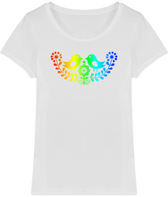 Load image into Gallery viewer, FOLQ Women's T-shirt Pride Folklore