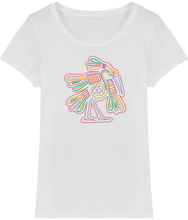 Load image into Gallery viewer, FOLQ Women's T-shirt Mexican Bird