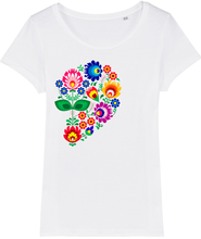 Load image into Gallery viewer, FOLQ Be My Valentine T-Shirt Multi