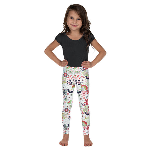 FOLQ Kids' Leggings Fantasy Land