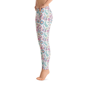 Perfect Leggings Paisley Multi