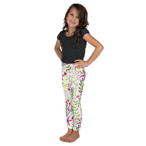 Kids' Leggings Fantasy Sunrise