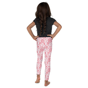 Kids' Leggings Altai Pink