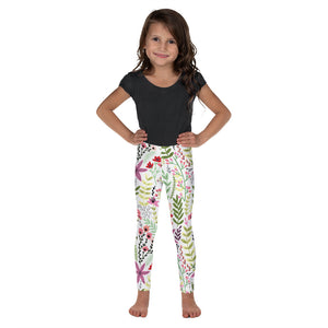 FOLQ Kids' Leggings Fantasy Sunrise