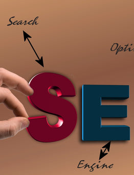 Designing websites with conversions and SEO on the top of your mind is key